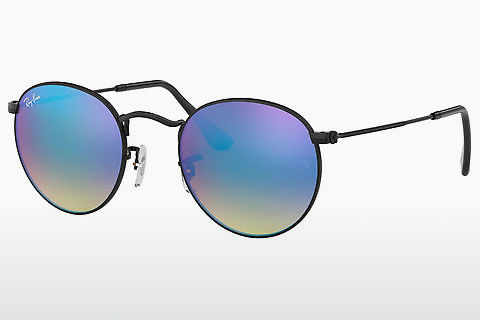 Aurinkolasit Ray-Ban ROUND METAL (RB3447 002/4O)