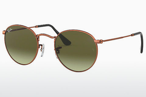 Aurinkolasit Ray-Ban ROUND METAL (RB3447 9002A6)