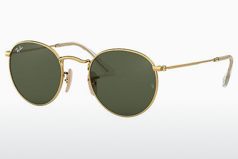 Aurinkolasit Ray-Ban ROUND METAL (RB3447N 001)