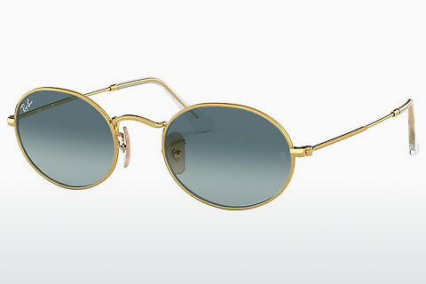 Aurinkolasit Ray-Ban Oval (RB3547 001/3M)