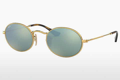 Aurinkolasit Ray-Ban Oval (RB3547N 001/30)