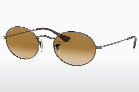 Aurinkolasit Ray-Ban OVAL (RB3547N 004/51)