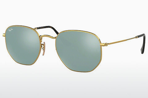 Aurinkolasit Ray-Ban Hexagonal (RB3548N 001/30)