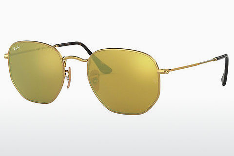 Aurinkolasit Ray-Ban Hexagonal (RB3548N 001/93)
