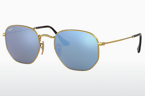 Aurinkolasit Ray-Ban Hexagonal (RB3548N 001/9O)