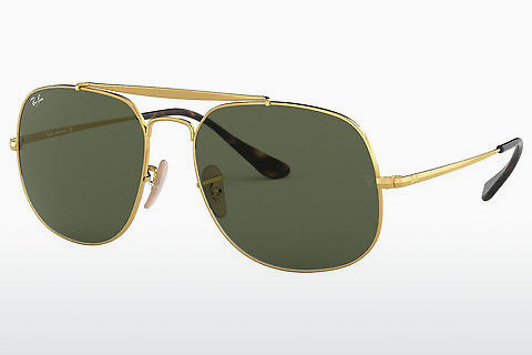 Aurinkolasit Ray-Ban The General (RB3561 001)