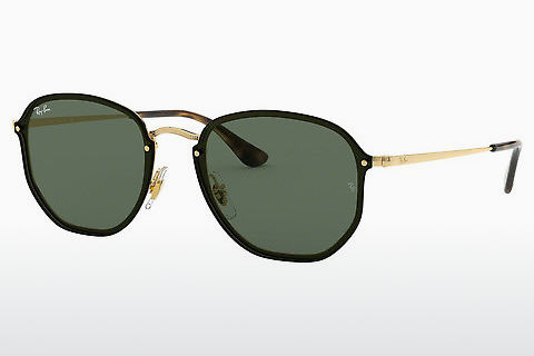 Aurinkolasit Ray-Ban Blaze Hexagonal (RB3579N 001/71)