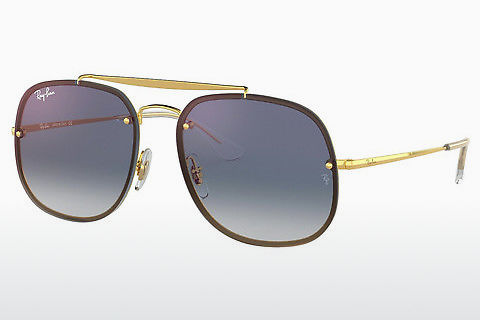 Aurinkolasit Ray-Ban Blaze The General (RB3583N 001/X0)
