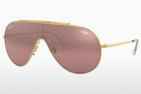 Aurinkolasit Ray-Ban WINGS (RB3597 9050Y2)