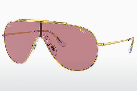 Aurinkolasit Ray-Ban WINGS (RB3597 919684)