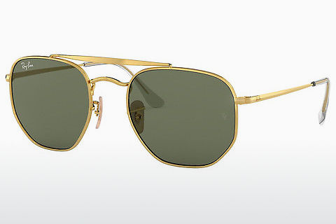 Aurinkolasit Ray-Ban THE MARSHAL (RB3648 001)