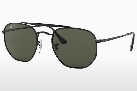 Aurinkolasit Ray-Ban THE MARSHAL (RB3648 002/58)