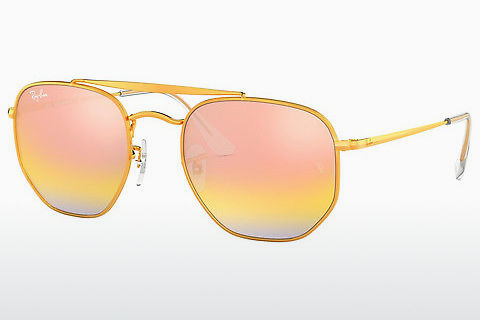 Aurinkolasit Ray-Ban THE MARSHAL (RB3648 9001I1)
