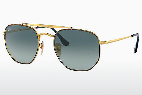 Aurinkolasit Ray-Ban THE MARSHAL (RB3648 91023M)