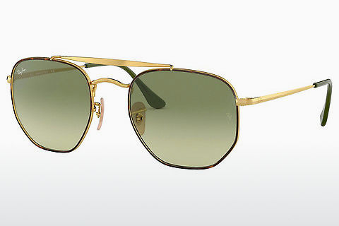 Aurinkolasit Ray-Ban THE MARSHAL (RB3648 91034M)