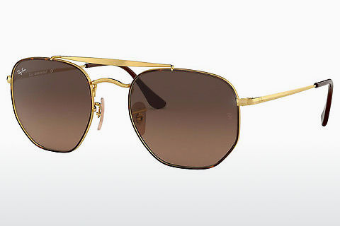 Aurinkolasit Ray-Ban THE MARSHAL (RB3648 910443)