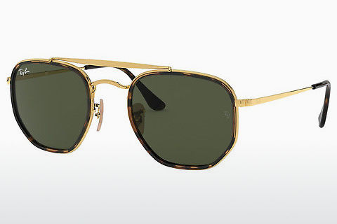 Aurinkolasit Ray-Ban THE MARSHAL II (RB3648M 001)
