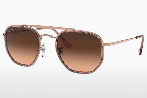 Aurinkolasit Ray-Ban THE MARSHAL II (RB3648M 9069A5)
