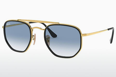 Aurinkolasit Ray-Ban THE MARSHAL II (RB3648M 91673F)