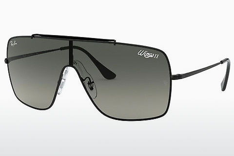 Aurinkolasit Ray-Ban WINGS II (RB3697 002/11)
