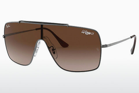 Aurinkolasit Ray-Ban WINGS II (RB3697 004/13)