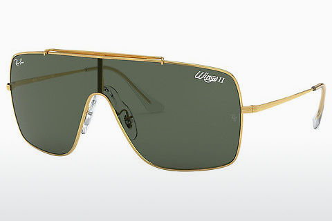 Aurinkolasit Ray-Ban WINGS II (RB3697 905071)
