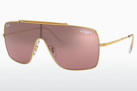 Aurinkolasit Ray-Ban WINGS II (RB3697 9050Y2)