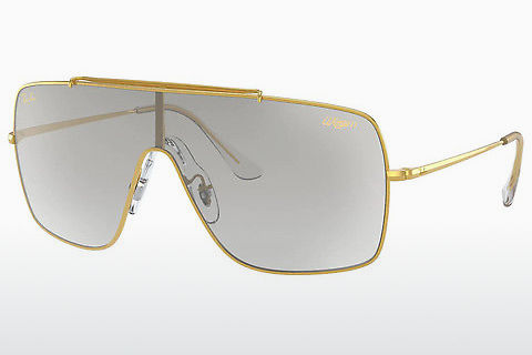 Aurinkolasit Ray-Ban WINGS II (RB3697 91966I)