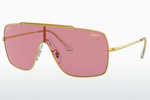 Aurinkolasit Ray-Ban WINGS II (RB3697 919684)