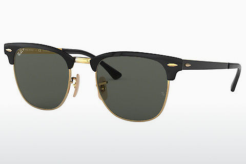 Aurinkolasit Ray-Ban Clubmaster Metal (RB3716 187/58)