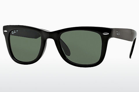 Aurinkolasit Ray-Ban FOLDING WAYFARER (RB4105 601/58)
