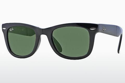 Aurinkolasit Ray-Ban FOLDING WAYFARER (RB4105 601)