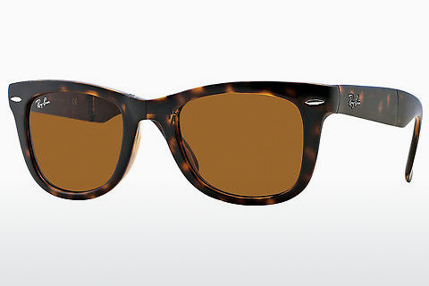 Aurinkolasit Ray-Ban FOLDING WAYFARER (RB4105 710)
