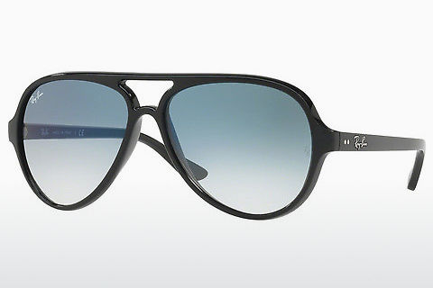 Aurinkolasit Ray-Ban CATS 5000 (RB4125 601/3F)