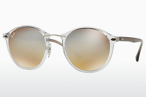 Aurinkolasit Ray-Ban Round Ii Light Ray (RB4242 6290B8)