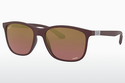 Aurinkolasit Ray-Ban CHROMANCE (RB4330CH 64456B)