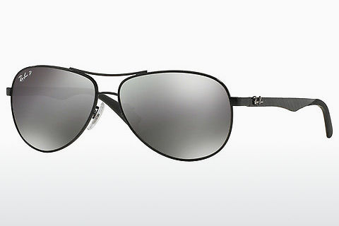 Aurinkolasit Ray-Ban CARBON FIBRE (RB8313 002/K7)