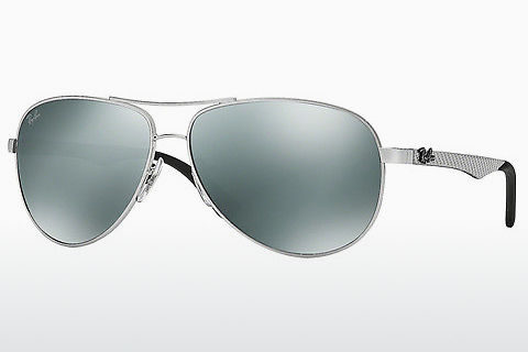 Aurinkolasit Ray-Ban CARBON FIBRE (RB8313 003/40)