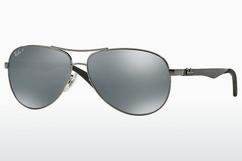 Aurinkolasit Ray-Ban CARBON FIBRE (RB8313 004/K6)