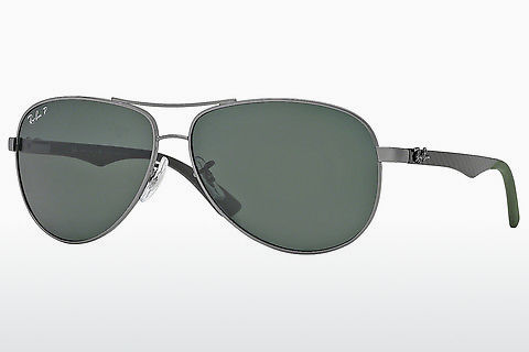 Aurinkolasit Ray-Ban CARBON FIBRE (RB8313 004/N5)