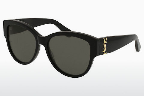 Aurinkolasit Saint Laurent SL M3 002