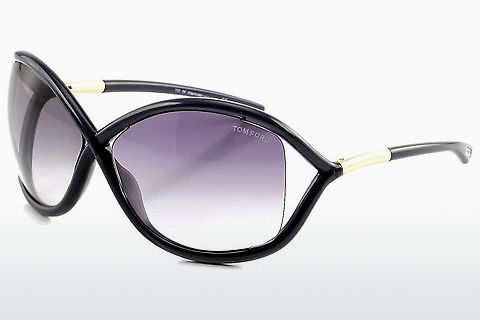 Aurinkolasit Tom Ford Whitney (FT0009 0B5)