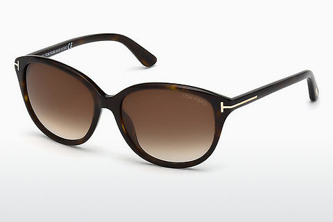 Aurinkolasit Tom Ford Karmen (FT0329 52F)