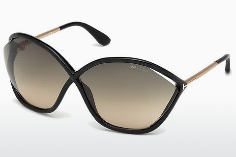 Aurinkolasit Tom Ford Bella (FT0529 01B)
