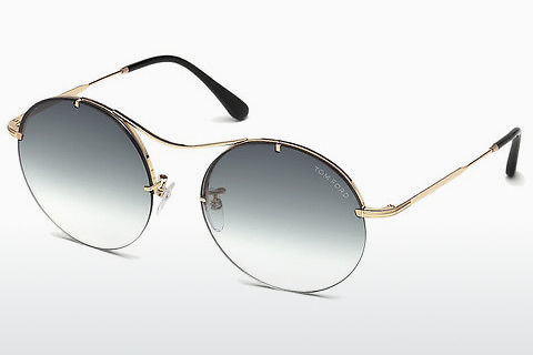 Aurinkolasit Tom Ford FT0565 28B
