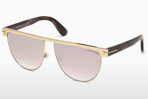 Aurinkolasit Tom Ford FT0570 28Z