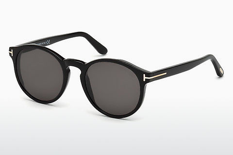 Aurinkolasit Tom Ford Ian-02 (FT0591 01A)
