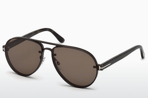 Aurinkolasit Tom Ford Alexei-02 (FT0622 12J)