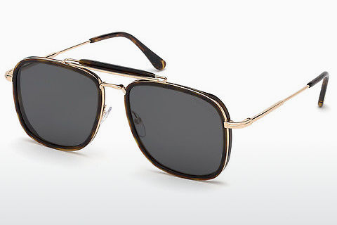 Aurinkolasit Tom Ford Huck (FT0665 52A)