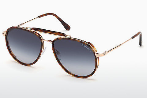 Aurinkolasit Tom Ford Tripp (FT0666 54W)